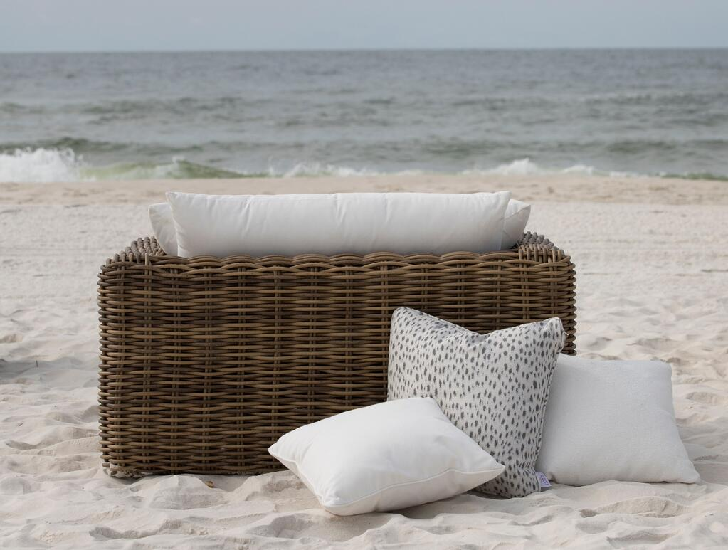 Outdoor Cushion Styles