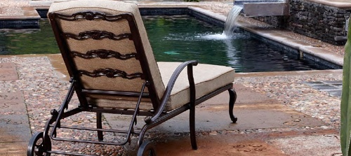 Bordeaux Outdoor Furniture Baton Rouge