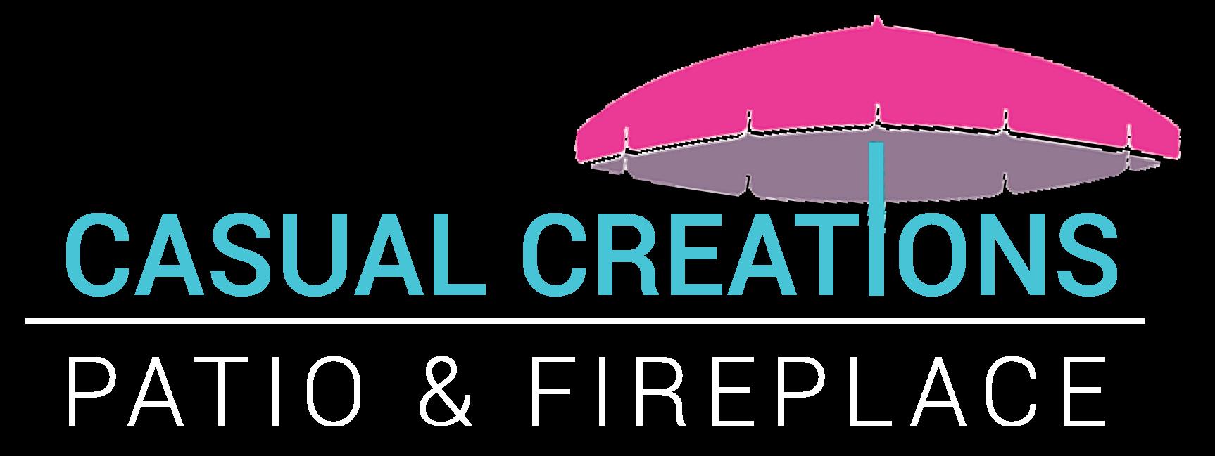 Casual Creations logo