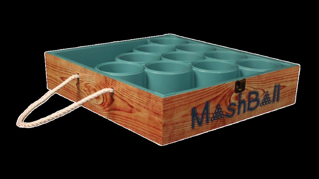 Mashball Game