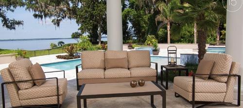 Thick Cushions Patio Furniture Baton Rouge