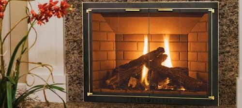 Fireplace Doors Baton Rouge