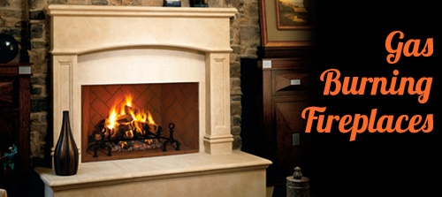 Gas Burning Fireplaces Baton Rouge Gas Fireplace Options
