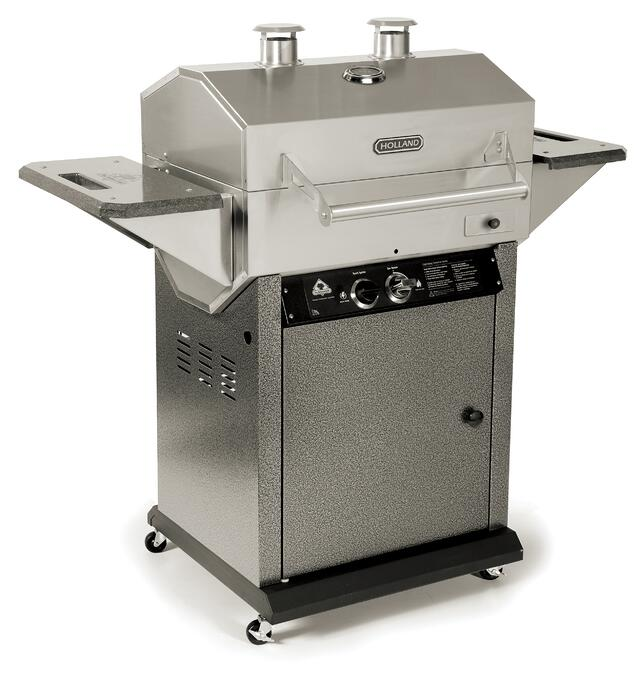 Apex Holland Grill