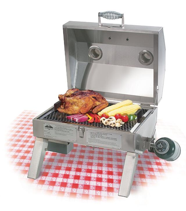 The Companion from Holland Grills