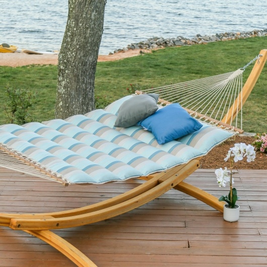 Hammock Stands at Casual Creations