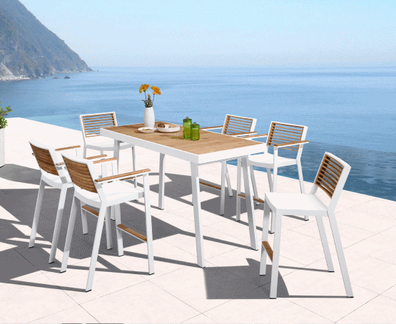 Indosoul Outdoor Furniture Collection