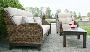 Kingston Outdoor Furniture at Casual Creations