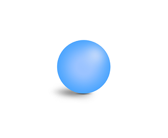 LED Ball at Casual Creations