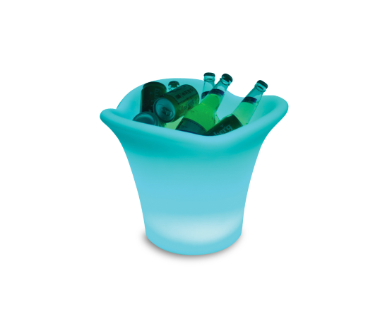 LED Ice Bucket at Casual Creations
