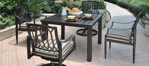 Weather Resistant Outdoor Furniture Baton Rouge