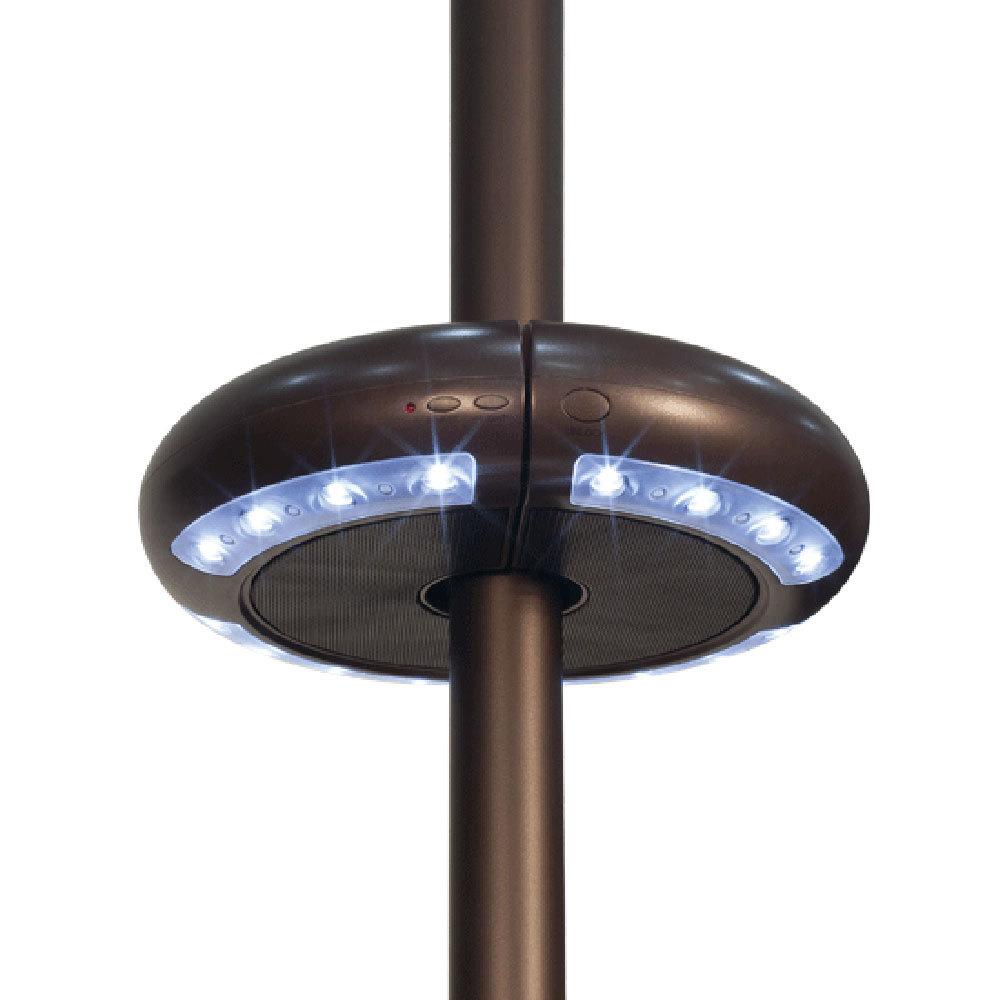 Luna Umbrella Light at Casual Creations