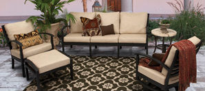 Bungalo Patio Furniture