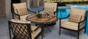 Corsaro Patio Furniture