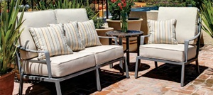 Echelon_Cushion Patio Furniture