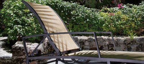 Echelon_Sling Patio Furniture