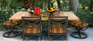 Kingston Patio Furniture