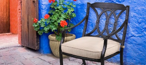 Orbitello Patio Furniture