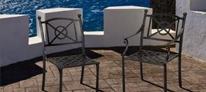 San_Miguel Patio Furniture