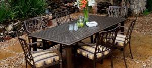 Sheraton Patio Furniture