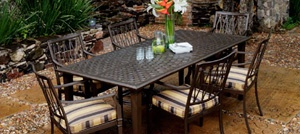 Sheraton Patio Furniture