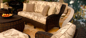 Dreux Patio Furniture