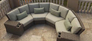 Laurent Patio Furniture