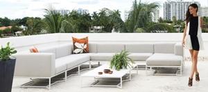 Bloc Patio Furniture