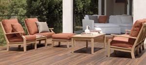 Cape Patio Furniture