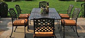 Berkshire Dining Patio Furniture