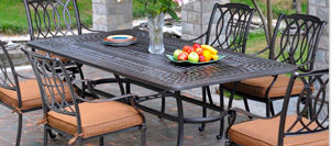 Mayfair Patio Furniture