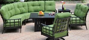 Stratford Cushion Patio Furniture