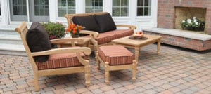 Outdoor Living Sets