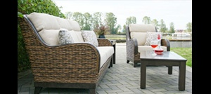 Kingston Patio Furniture