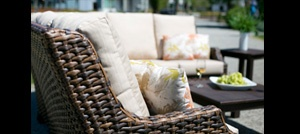 Whidbey Island Patio Furniture