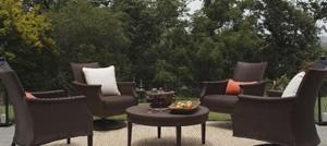 Bentley Patio Furniture