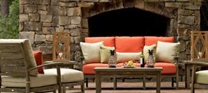 CharlestonTeak Patio Furniture