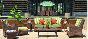 Royan Patio Furniture