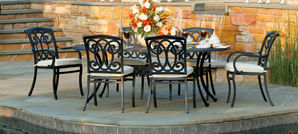 Somerset Patio Furniture