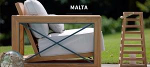 WLMalta Patio Furniture