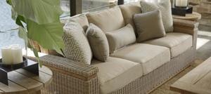 WLSahara Patio Furniture