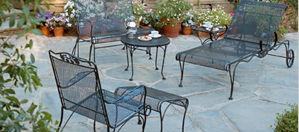 Briarwood Outdoor Furniture