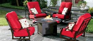 Cortland Outdoor Cushion