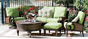North Shore Patio Furniture