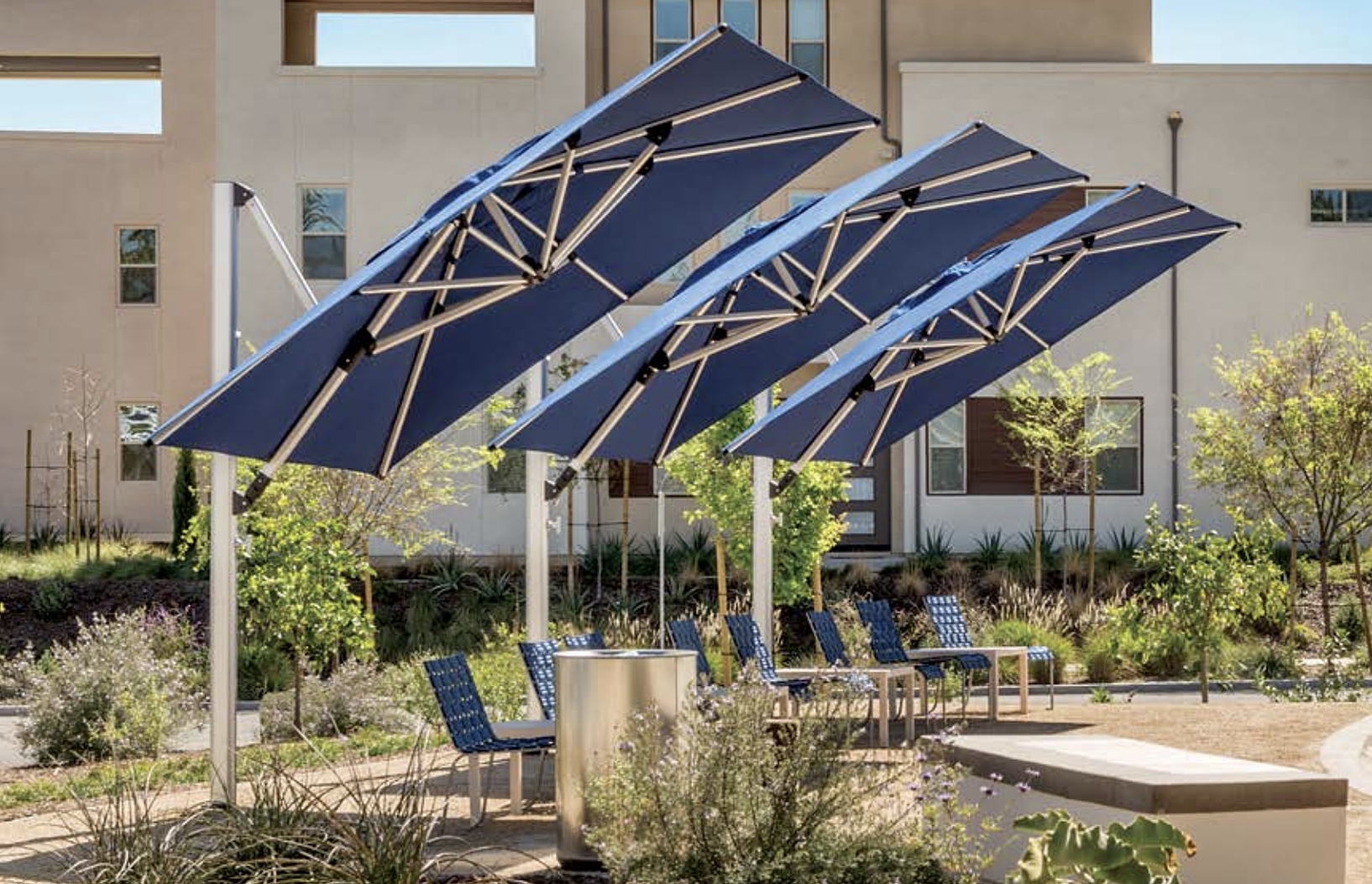Durable Outdoor Umbrellas in Baton Rouge
