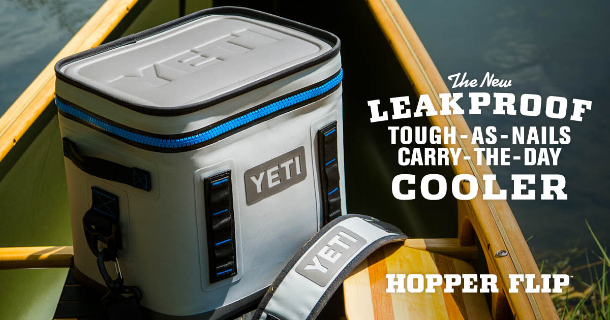 Yeti Coolers in Baton Rouge