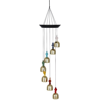Woodstock Signature Collection Bell Chime