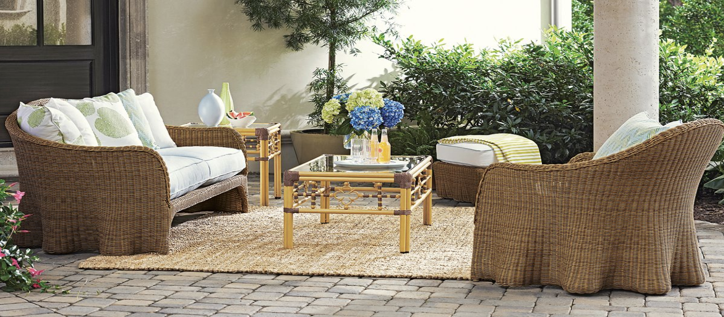 Lane Venture Outdoor Furniture at Casual Creations
