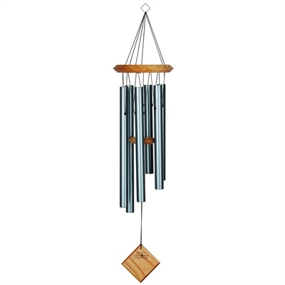 Encore Wind Chime Collection at Casual Creations
