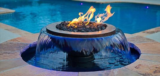 HPC Firepits Baton Rouge